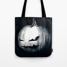 Keeping Up With Halloween Tote Bag