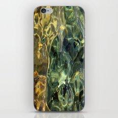 Water surface (3) iPhone & iPod Skin