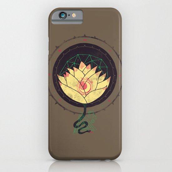 Lotus iPhone & iPod Case