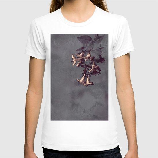 Evening Flowers T-shirt