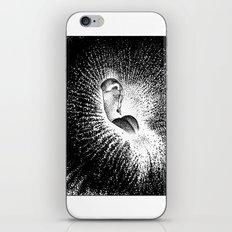 Apollonia Saintclair 607… iPhone & iPod Skin