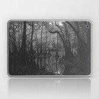 Florida Swamp Laptop & iPad Skin
