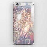 House Works iPhone & iPod Skin