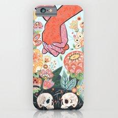 Till Death Do Us Part iPhone 6 Slim Case