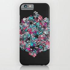 Qbert Slim Case iPhone 6s