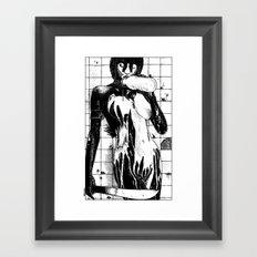 Apollonia Saintclair 453… Framed Art Print