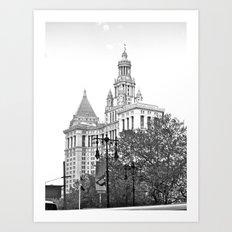 WHITEOUT : Kingdom Come Art Print