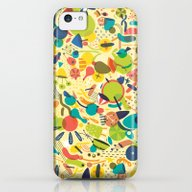 Dust iPhone 5c Slim Case