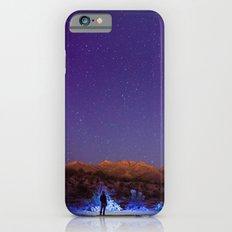 Exploring the night iPhone 6 Slim Case