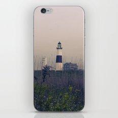 Light the Way iPhone & iPod Skin