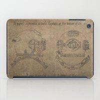 Rapture iPad Case