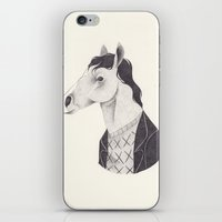 BoJack  iPhone & iPod Skin