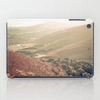 Mountains of Ireland. iPad Case
