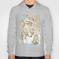 Reflection On  'Second H… Hoody