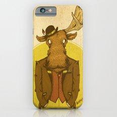{Bosque Animal} Alce iPhone 6s Slim Case