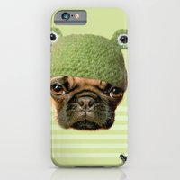iPhone & iPod Case featuring Frug by C...