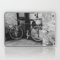 Bicycle Laptop & iPad Skin