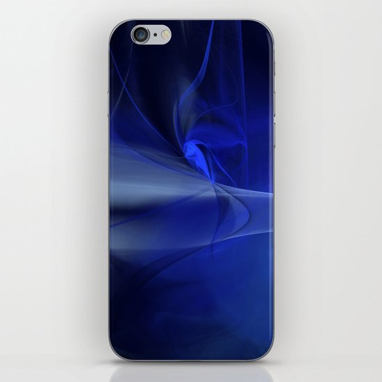 From The shadows to the Light iPhone & iPod Skin