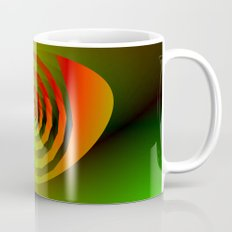Together Entwined as One Mug