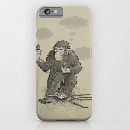 Precocious iPhone & iPod Case