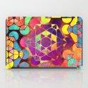 Mosaic Art 1 iPad Case