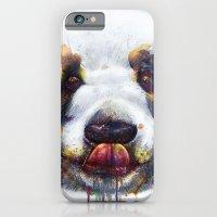 Sweet Panda iPhone 6 Slim Case