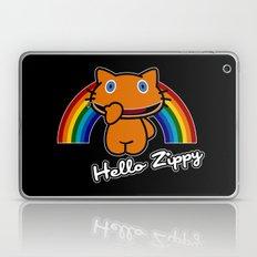 Hello Zippy Laptop & iPad Skin