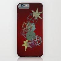 Geo Platonicus iPhone 6 Slim Case