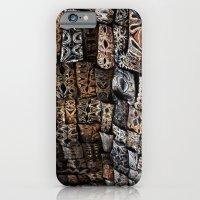 Viking Tribal iPhone 6 Slim Case