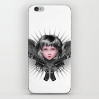 Innocence Lost iPhone & iPod Skin