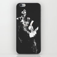 (we) Are Dreaming iPhone & iPod Skin