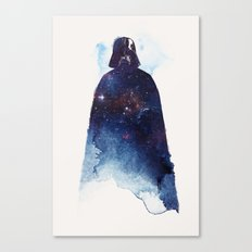 The Lord Of The Universe Canvas Print