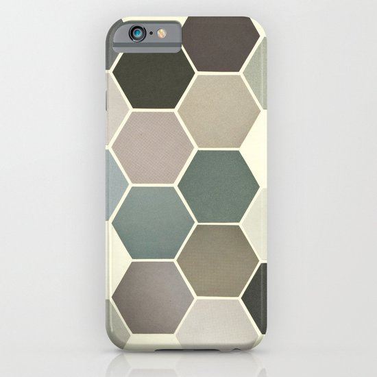 Shades of Grey iPhone & iPod Case