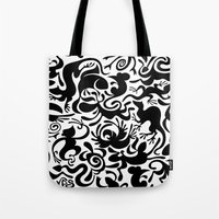 Creative Pet Project 001 Tote Bag