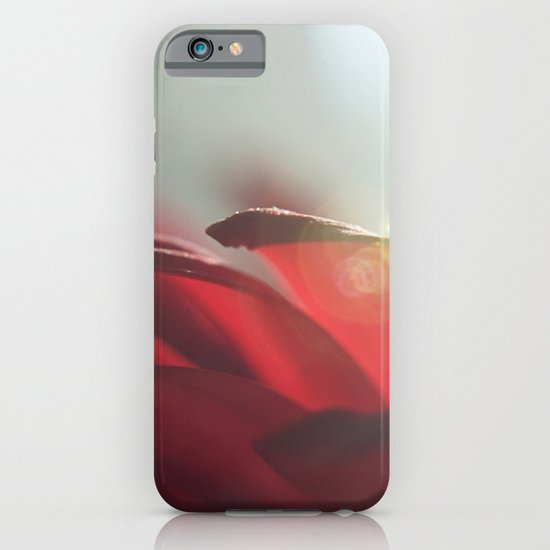 Drops of Light iPhone & iPod Case
