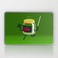 A&A - Ninjar. Laptop & iPad Skin