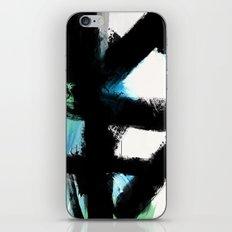 Splash of Color iPhone & iPod Skin