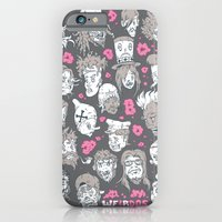 Weirdos iPhone 6 Slim Case