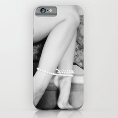The Beauty of Pearls iPhone 6s Slim Case