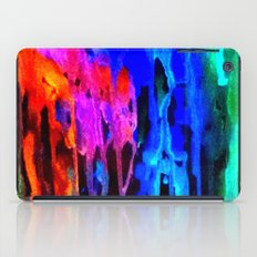 Memoryscape : Colors Series 4 iPad Case