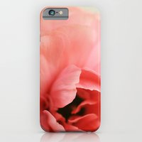 iPhone & iPod Case featuring La Fleur by Alicia Bock
