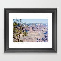 Grand Canyon 8 Framed Art Print