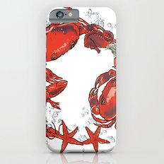 mer party iPhone 6 Slim Case