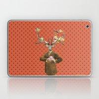 Monsieur Le Cerf Laptop & iPad Skin