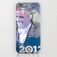 Obama 2012 iPhone 6 Slim Case