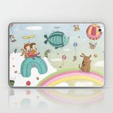 CANDIES WORLD Laptop & iPad Skin
