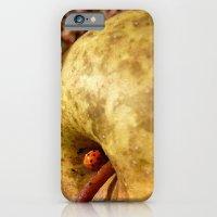 Lady iPhone 6 Slim Case