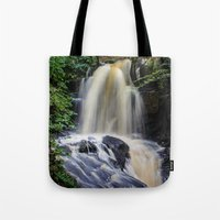 Full Flow Tote Bag