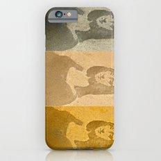 MONA CUBED iPhone 6 Slim Case