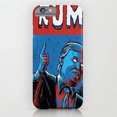 Creep Trump iPhone 6 Slim Case